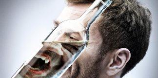 Алкоголь — враг Человечности