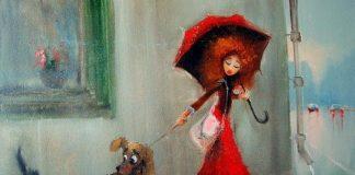 «Дама с собачкой» в исполнении Игоря Медведева
