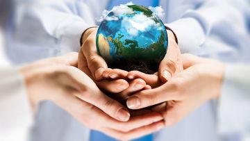 Международное, межкультурное и межнациональное сотрудничество