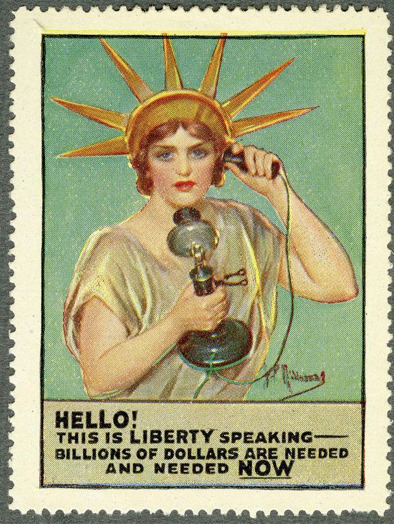 Привет! Это говорит «СВОБОДА» — необходимы миллиарды долларов и необходимы СЕЙЧАС!