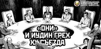 Государственный переворот 1953 года в СССР