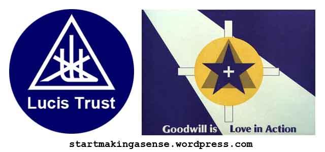 Символ «Треста люцифера»