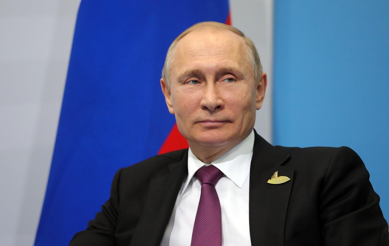 Фото: © РИА Новости/Михаил Климентьев