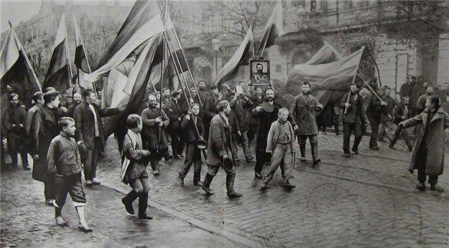 Националистическое движение в России в XIX веке