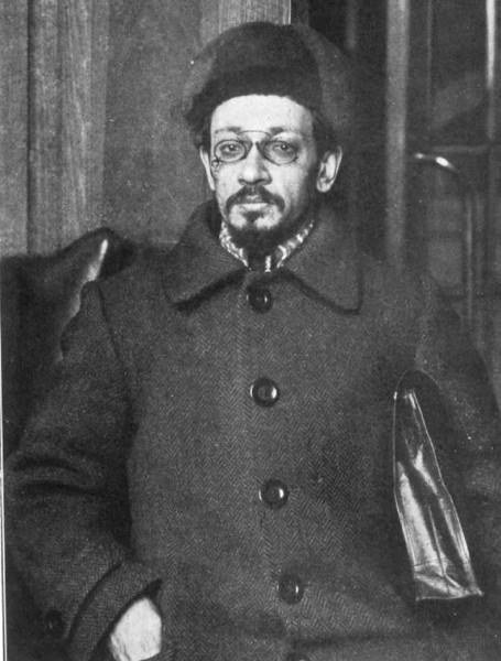Яков Свердлов