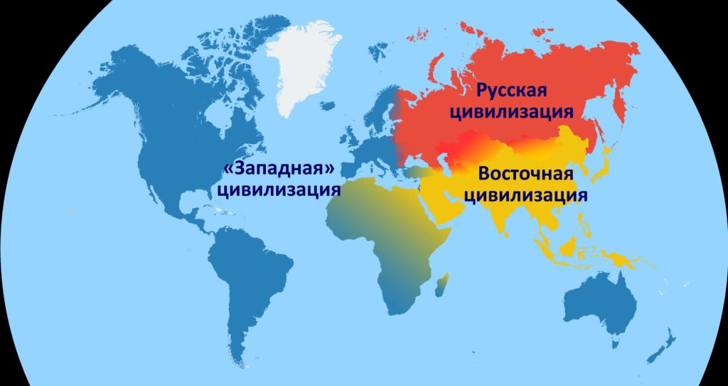 civilizacii