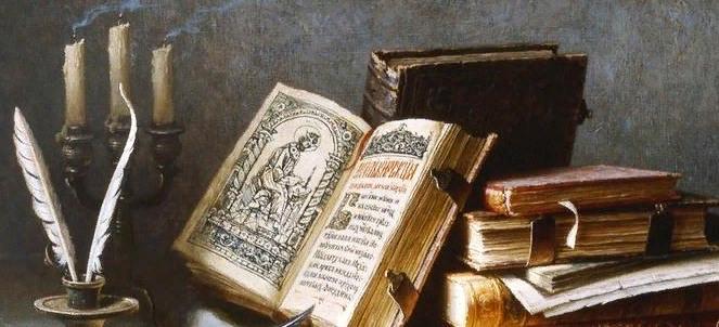Сжигала ли церковь на Руси книги-24