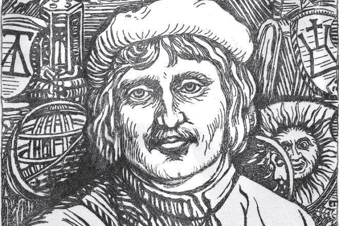 Франциск Скорина — странная фигура белорусской истории-16