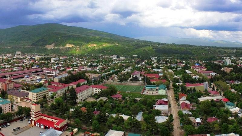 Южная Осетия - 07