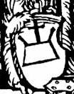 второй знак на портрете Франциска Скорины в виде «трапеции с крестом»-20