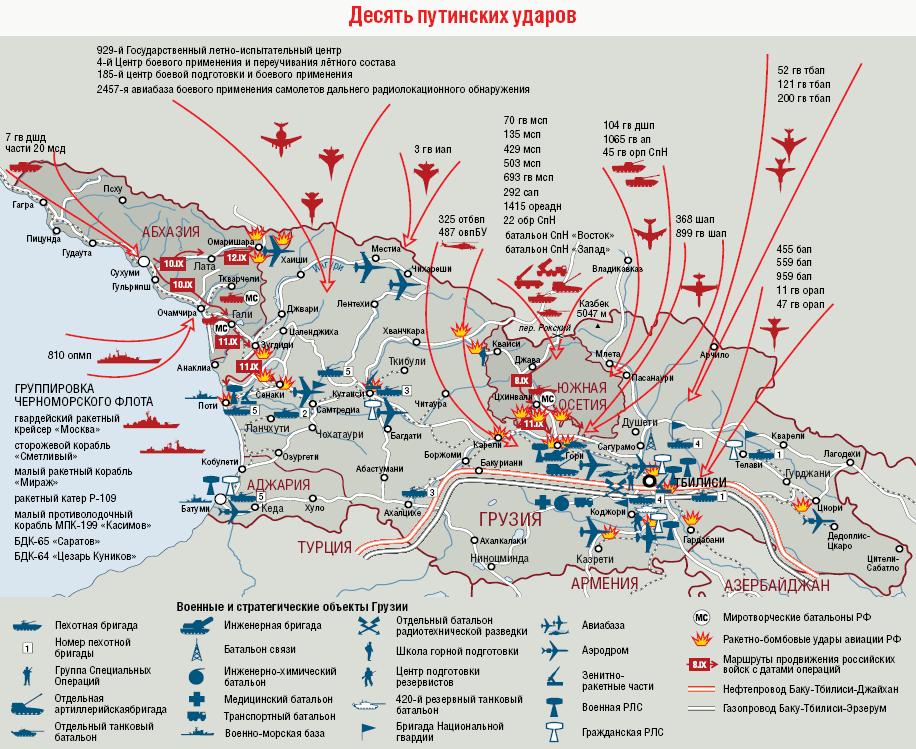 десять путинских ударов - 02