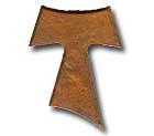 символ «тау»-19