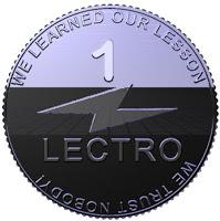 Лектро: новая валюта, основанная на электричестве