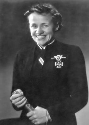 Ханна Райч