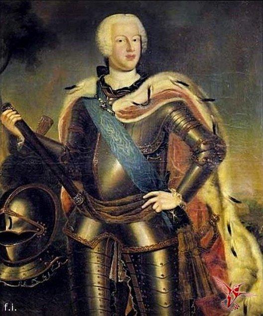 Антон Ульрих