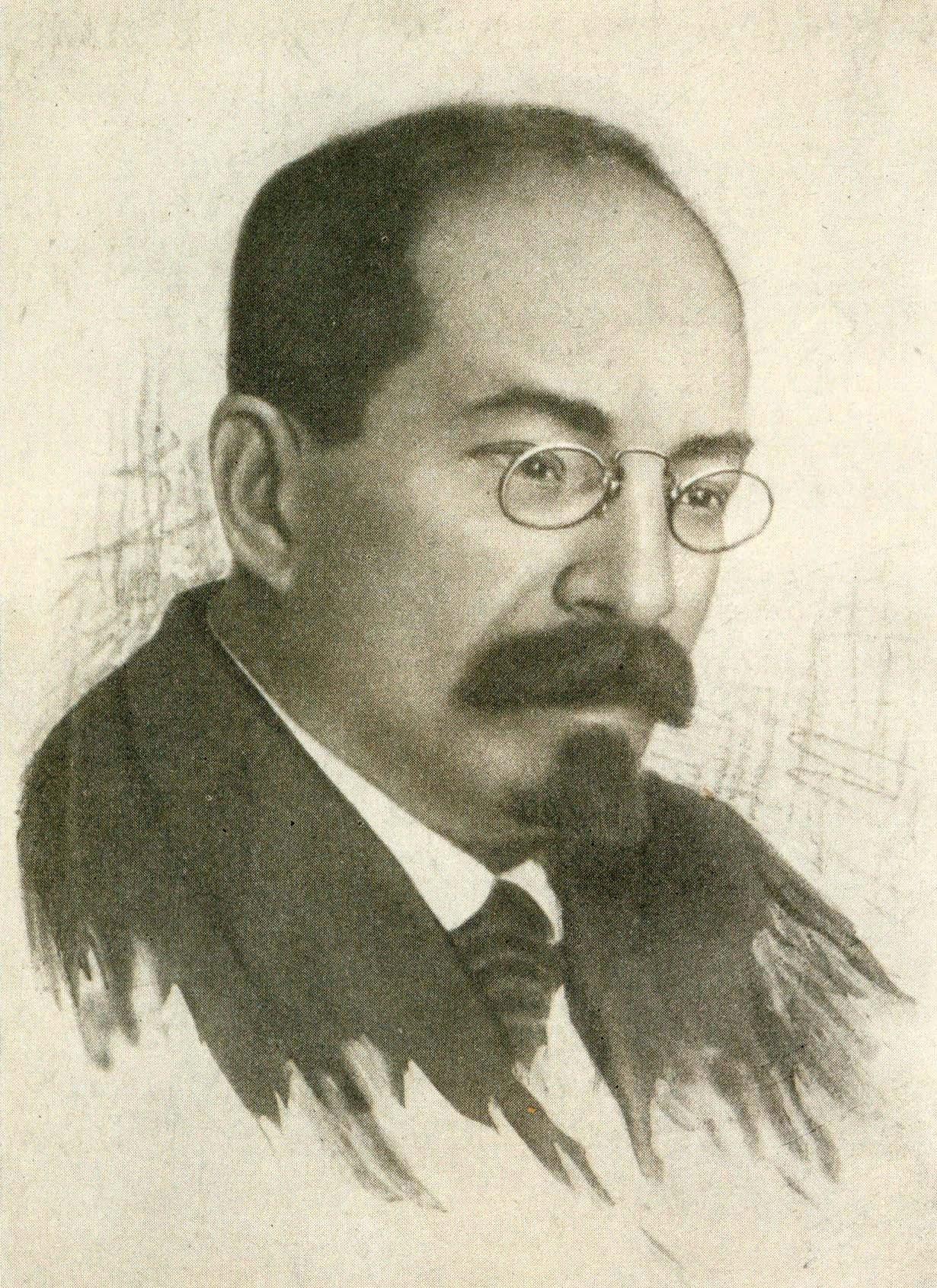 А.В. Луначарский