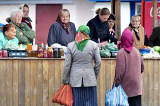 пенсионеры на рынке труда